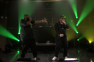 Watch Run The Jewels Do &#8220;Legend Has It&#8221; On <em>The Tonight Show</em>