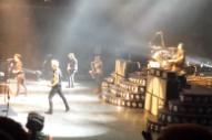 "Green Day, Sting, RHCP, & Dropkick Murphys Cover ""Johnny B. Goode"" In Tribute To Chuck Berry"