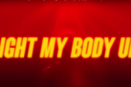 "David Guetta – ""Light My Body Up"" (Feat Nicki Minaj & Lil Wayne)"