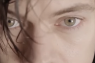 Harry Styles Announced His Debut Single With A Very Dramatic Commercial