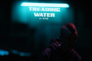 "Syd – ""Treading Water"""