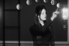 Lana Del Rey Takes Us Back To The Space Race