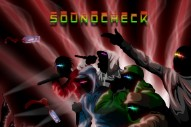 Download Section Boyz <em>Soundcheck</em> Mixtape