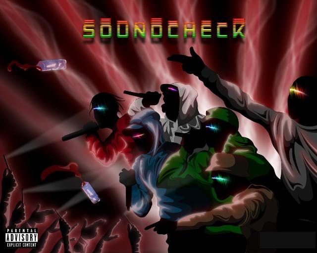 Section Boyz - Soundcheck
