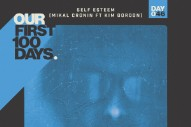 "Self Esteem (Mikal Cronin Feat. Kim Gordon) – ""War / Golden God (Demo Recording)"""