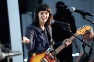 "Sharon Van Etten – ""The End Of The World"" (Skeeter Davis Cover)"