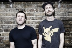 Sleaford Mods: We Gotta Get Out Of This Place