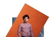 """Foxing Frontman Conor Murphy Goes Solo As Smidley; Hear """"No One Likes You"""""""