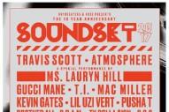 Soundset 2017 Lineup