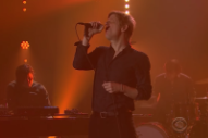 Watch Spoon&#8217;s Stunning &#8220;I Ain&#8217;t The One&#8221; On <em>Corden</em>