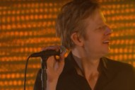 Watch Spoon Play A Nasty &#8220;Can I Sit Next To You&#8221; On <em>Kimmel</em>
