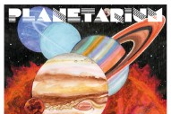 "Sufjan Stevens, Bryce Dessner, Nico Muhly, & James McAlister – ""Saturn"""
