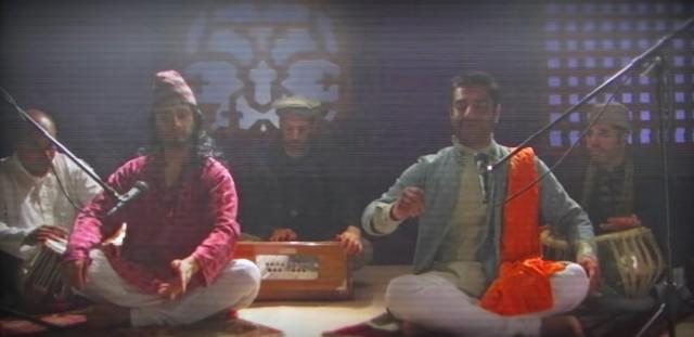 Swet Shop Boys - Aaja video