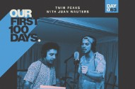 "Twin Peaks – ""Back Door"" (Feat. Juan Wauters)"