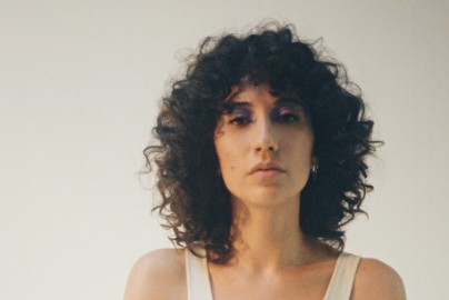 Q&A: Tei Shi On Childhood, Creative Pressures, And Putting A Tarantula On Her Face