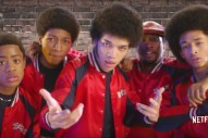 Watch The Trailer For <em>The Get Down &#8211; Part II</em>
