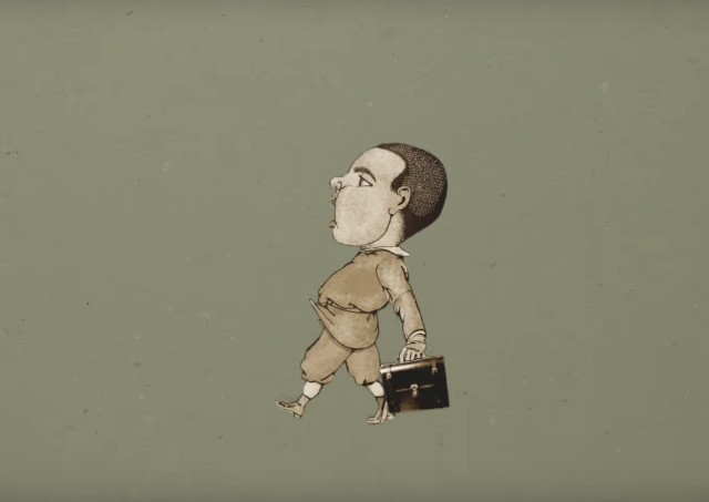 "The Magnetic Fields – ""'85 Why Am I Not A Teenager"" Video - Stereogum"