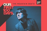 "The Mountain Goats – ""Etruscans"""