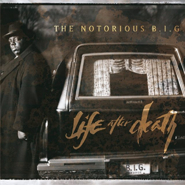 The Notorious BIG - Life After Death