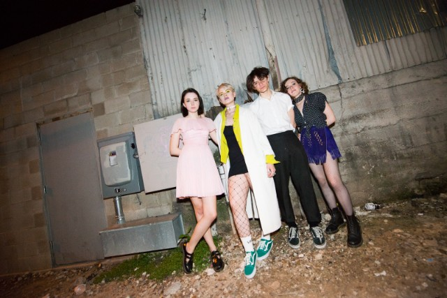 The Regrettes-1