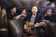 "Watch The Shins Play ""Name For You"" In The Van They're Giving Away"