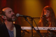Watch The Shins Play &#8220;Name For You&#8221; On <em>Colbert</em>