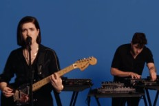 The XX - Say Something Loving video