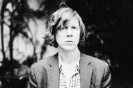 "Thurston Moore – ""Cease Fire"""