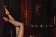 "Tinashe – ""Flame"""