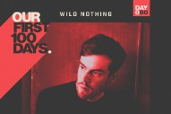 "Wild Nothing – ""Begin Again"""
