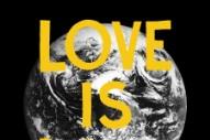 "Woods – ""Love Is Love"""