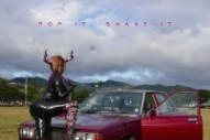 """YG – """"Pop It, Shake It"""" (Feat. DJ Mustard)"""