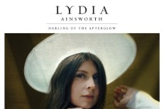 Lydia Ainsworth - Darling Of The Afterglow