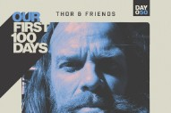 """Thor & Friends – """"Triangles"""""""