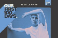 "Jens Lekman – ""Your Laugh"""