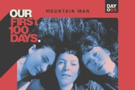 "Mountain Man – ""Love Hurts"" (Boudleaux Bryant Cover)"