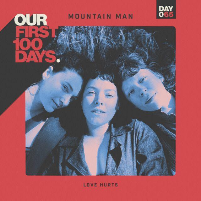 Mountain Man -