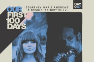 "Courtney Marie Andrews & Bonnie 'Prince' Billy – ""I Wish I Knew How It Would Feel to Be Free"""