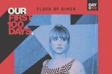 Flock Of Dimes -