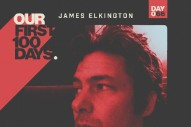 "James Elkington – ""Corridor Country"""