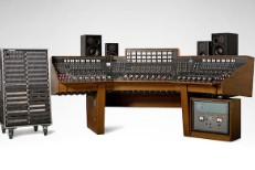 <em>Dark Side Of The Moon</em> Recording Console Sells For $1.8M