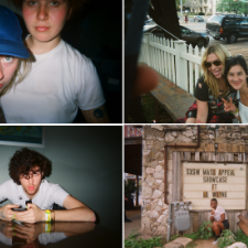 Photo Diaries: Girlpool, PWR BTTM, Vagabon, & More