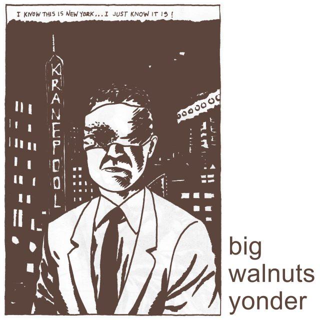 Big Walnuts Yonder -