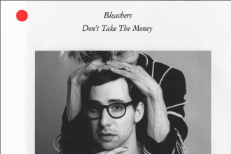 Bleachers -