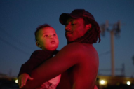"Blood Orange – ""With HIm / Best To You / Better Numb"" Video"