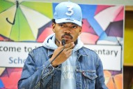 Chance The Rapper Fires Back at <em>Chicago Sun-Times</em> Over Child Support Claims