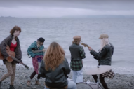 "Chastity Belt – ""Different Now"" Video"