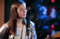 "Watch Margaret Glaspy Cover DJ Snake & Justin Bieber's ""Let Me Love You"""
