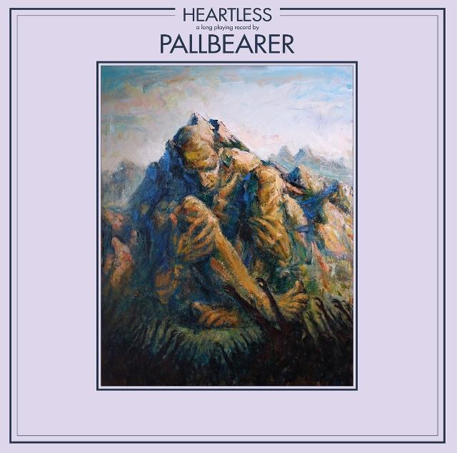 Stream Pallbearer <em>Heartless</em>