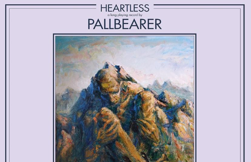 Premature Evaluation: Pallbearer Heartless - Stereogum